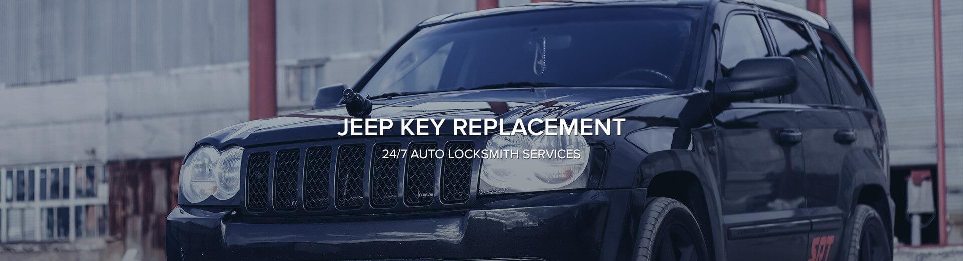 Jeep Key Replacement Lost Jeep Keys Cobra Locksmiths