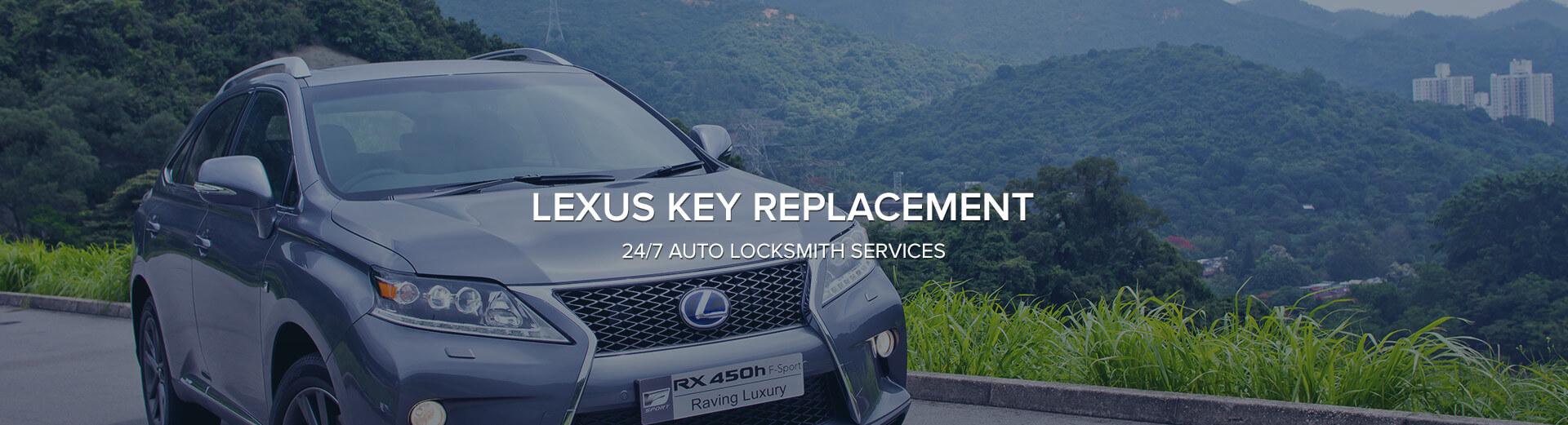 Lexus Key Replacement >> Lexus Key Replacement Lost Lexus Key Cobra Locksmiths