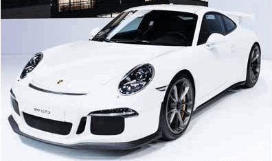 Porsche Key Replacement