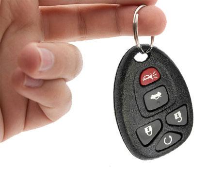 Program Car Remotes