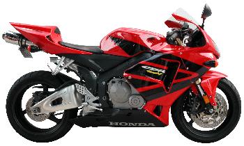 Replace Honda Motorcycle Key