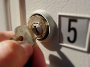 Replace Mailbox Locks