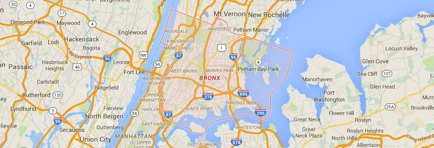 Residential Locksmith In Bronx