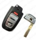 audi key replace