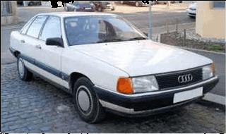 Key Replacement Audi