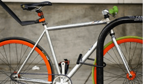 bicycle lock out service