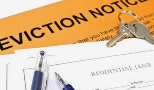 eviction service