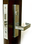 heavy duty mortise lock