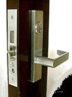 heavy duty mortise lock