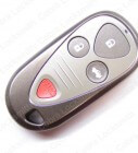 honda mdx remote key