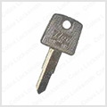 honda motorcycle key