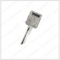 international metal truck key