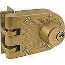 replace jimmy proof deadbolt new york