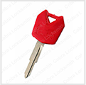 replace kawasaki motorcycle key