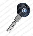 replace lost bmw key