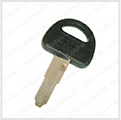 replace suzuki motorcycle key