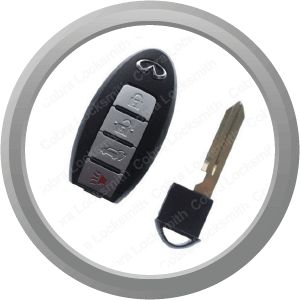 smart key and how does it works