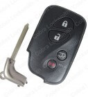 smart key replacement for lexus