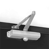 supply and install door closer