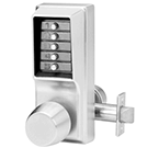 supply and install simplex lock