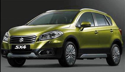 Suzuki Key Replacement