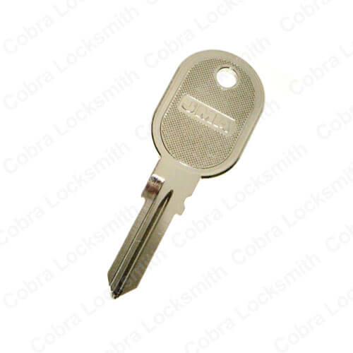 vespa key replacement