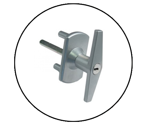 The 5 Top Choices for Garage Door Locks