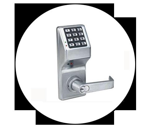 Benefits of Using a Kepad Lock