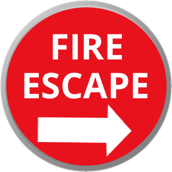 Choosing a Fire Escape