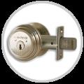 Medeco-Lock
