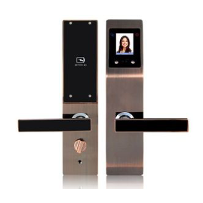 Smart Door Locks