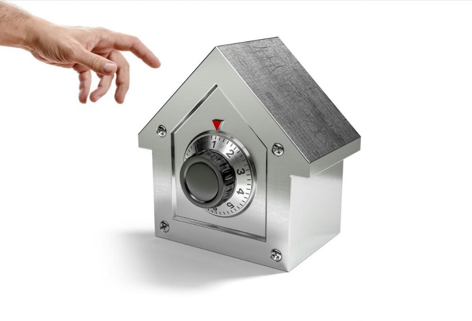 Changing Of Safe Locks Service
