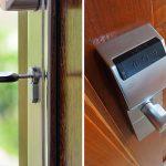 Mechanical Locks vs Electronic Locks