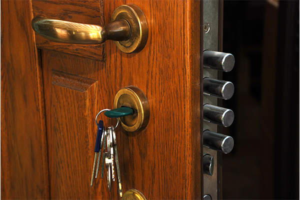 Tips to Increase Home Security