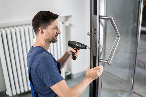 Why Do I Need A Commercial Locksmith?